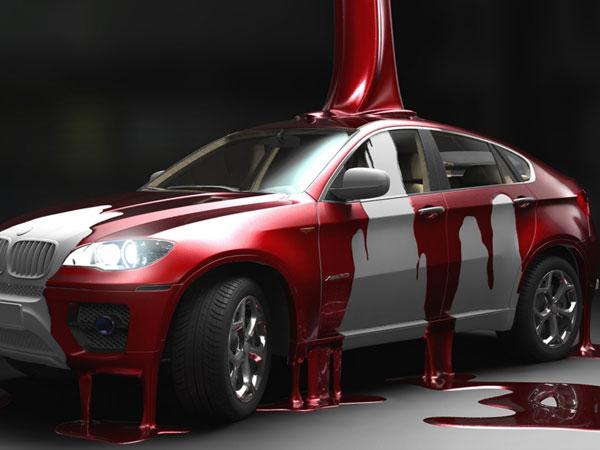 car-paint-drip